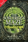 Sorcerers Maze Collection cover V2 sm