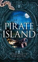 Pirate Island cover 1