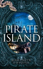 Pirate Island cover 1