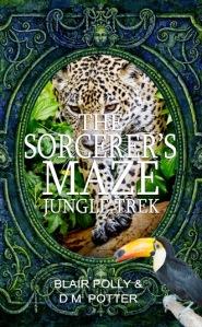 Jungle trek cover2sm