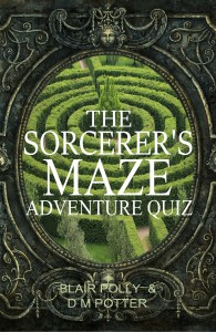 sm sorcerers Adventure quiz
